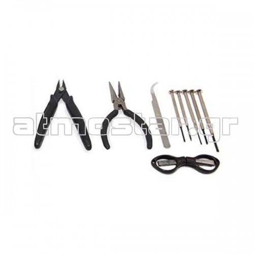 Geek Vape DIY Tools Kit 1