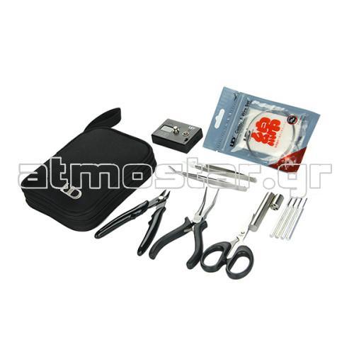 UD Coil Mate ecig Tool Kit 24