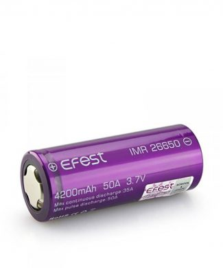 efest-26650