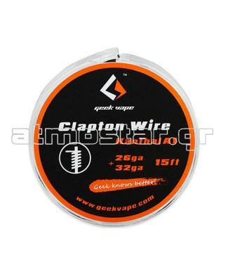 GV Clapton 2832ga