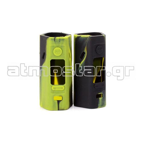 RX23 black green