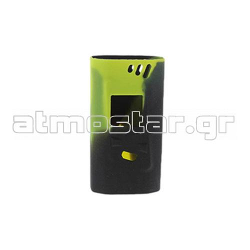 Smok alien black green