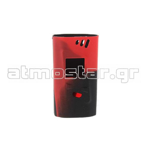 Smok alien black red