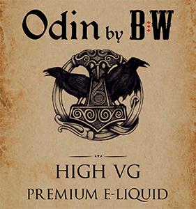 ODIN by BW