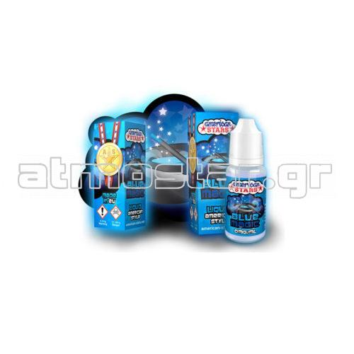 american-stars-blue-magic-10ml