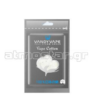 vandy vape cotton