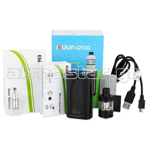 Eleaf Ikuun i200 kit box