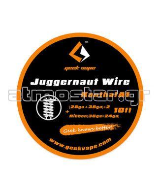 GeekVape Kanthal A1 Juggernaut Wire