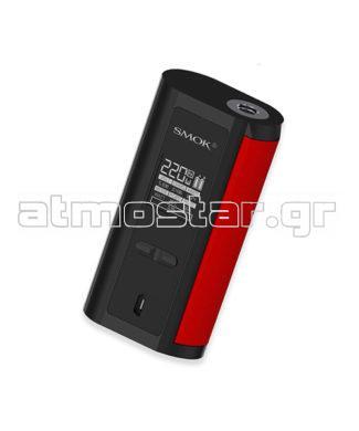 Smok gx24 2 black red 2