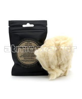 Texas Tuff Cotton