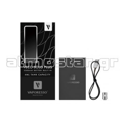 Vaporesso Veco Solo Plus 3300 mah box