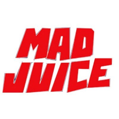 MAD SHAKE BY MAD JUICE