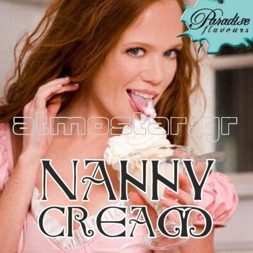 nany cream