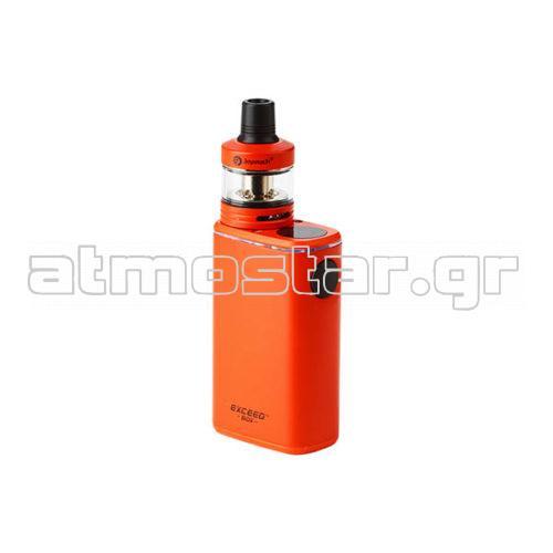 Joyetech Exceed Box with Exceed D22 orange
