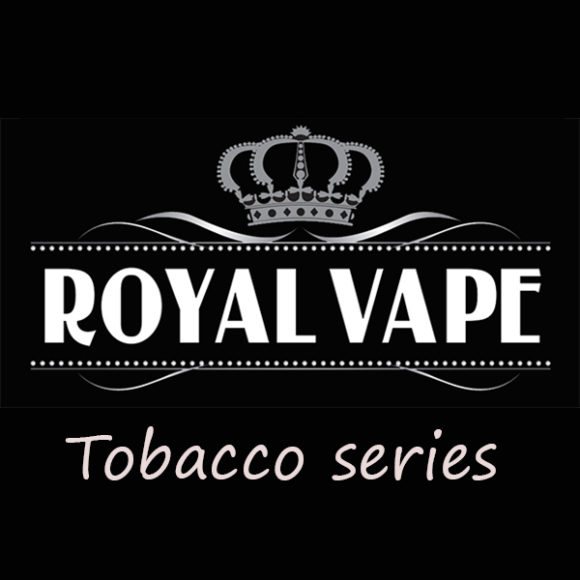 Royal Vape Tobacco Series