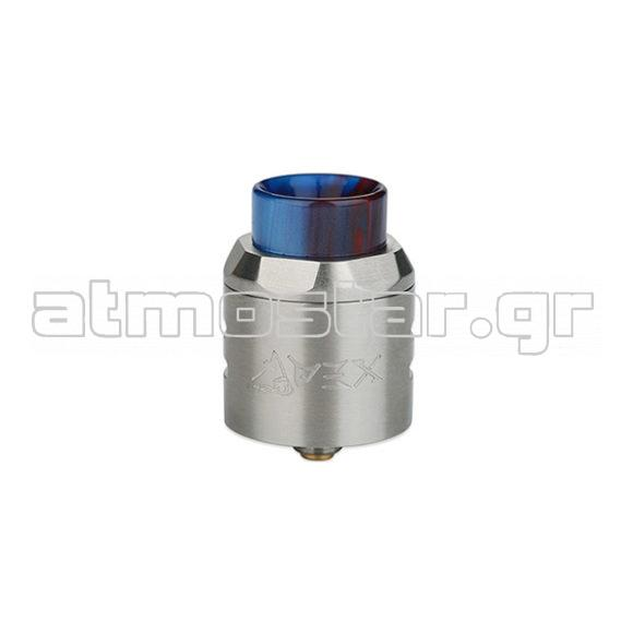 Timesvape APEX RDA Silver