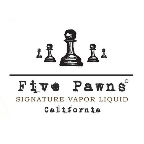 Five Pawns 60ml