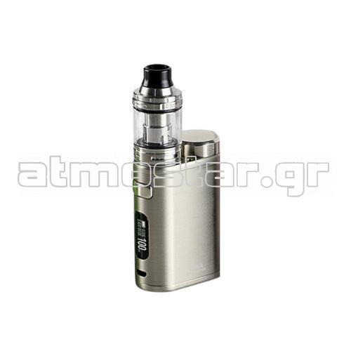 Eleaf Pico 21700 Full Kit Brushed Silver