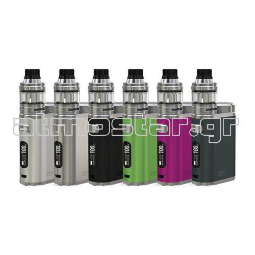 Eleaf Pico 21700 Full Kit Colors