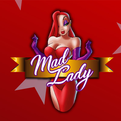 Mad Lady By Mad Juice