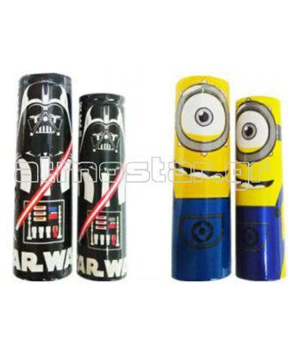 Battery Wraps 20700 21700