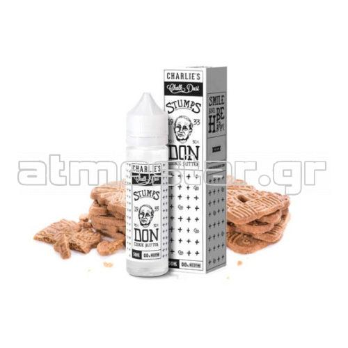 DON - Stumps by Charlie's Chalk Dust