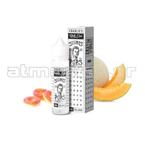Pops - Stumps by Charlie's Chalk Dust