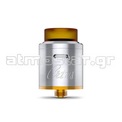 OBS CRIUS RDA 24 silver