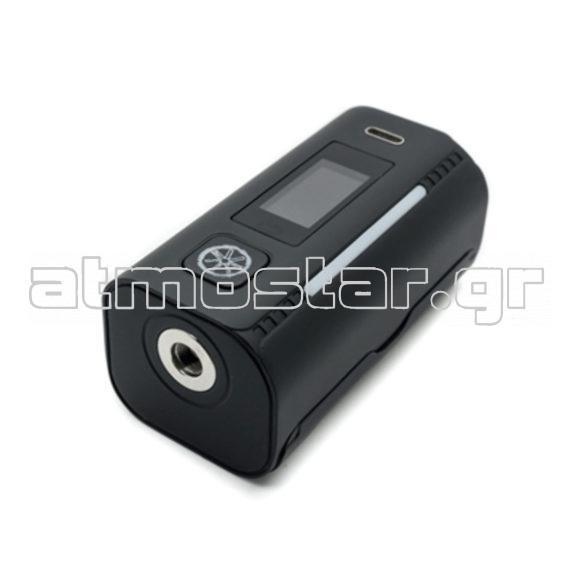 Asmodus Lustro 200w Black2