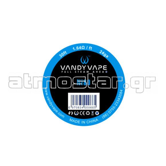 Vandy Vape Ni80 24GA