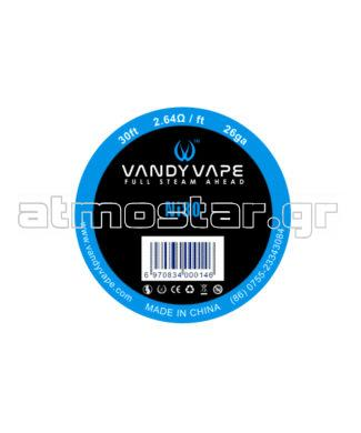 Vandy Vape Ni80 26GA