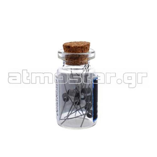Vandy Vape Ni80 Superfine MTL Fused Clapton Coil