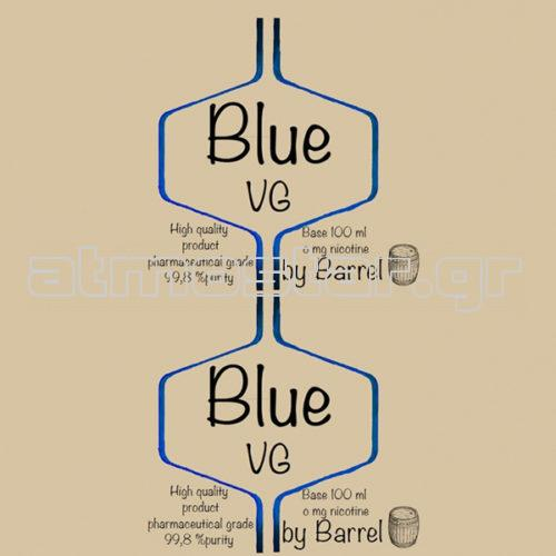Barrel base 100ml VG
