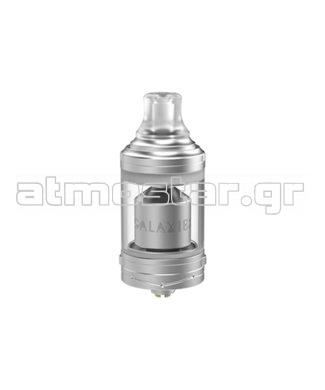 Vapefly Galaxies RTA MTL silver