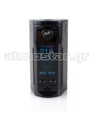 WISMEC Reuleaux RX GEN3 Dual 230W black
