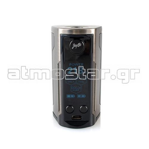 WISMEC Reuleaux RX GEN3 Dual 230W silver
