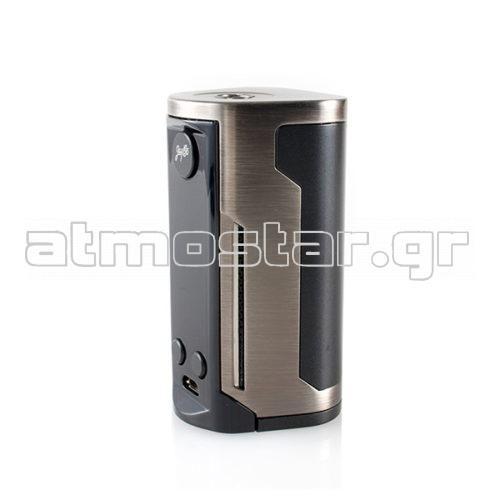 WISMEC Reuleaux RX GEN3 Dual 230W silver1