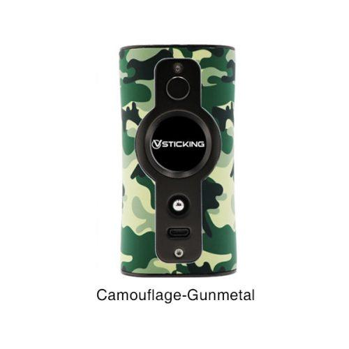 VSTICKING VK530 Gun Camo