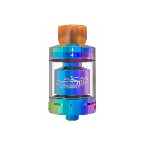 bombus-rta-245mm-35ml-oumier-rainbow