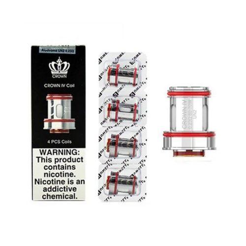 coils-crown-iv-un2-mesh-023-ss904l-4pcs-uwell