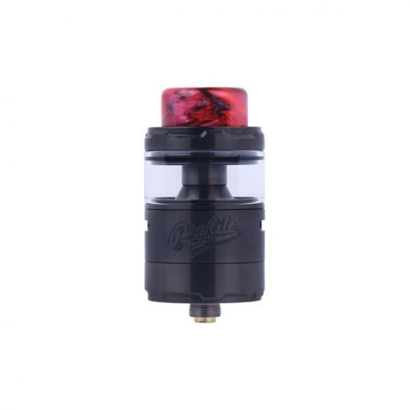 profile-unity-rta-25mm-wotofo black