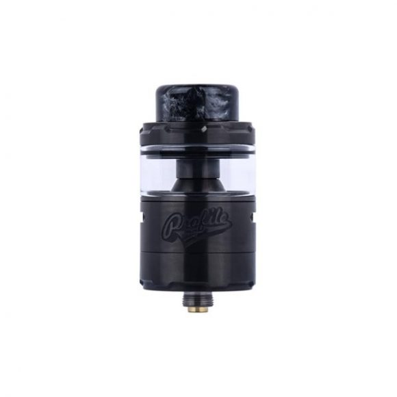 profile-unity-rta-25mm-wotofo gun metal