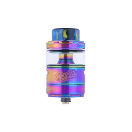 profile-unity-rta-25mm-wotofo rainbow