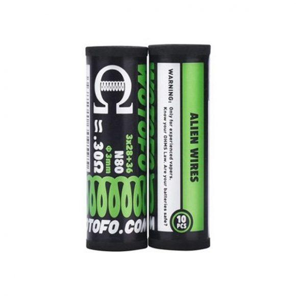 ni80-alien-prebuilt-coil-32836g-030-10pcs-wotofo