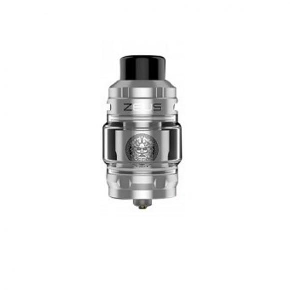 zeus-sub-ohm-tank-5ml-26mm-geekvape-silver