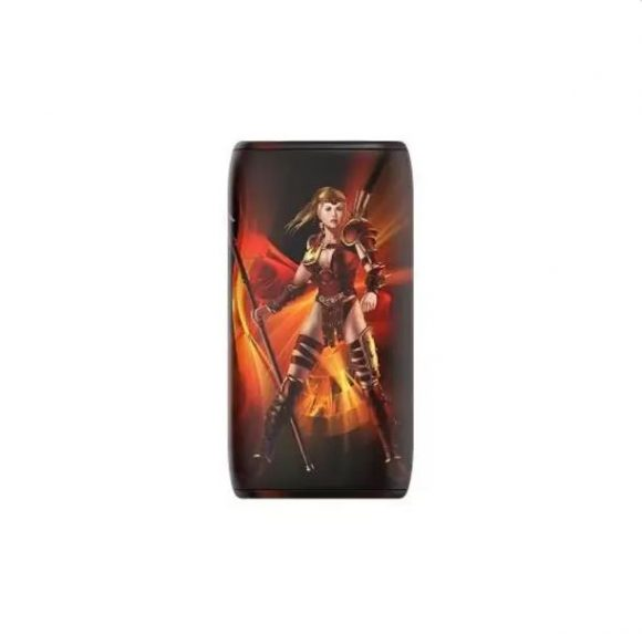 Box Thor Amazon