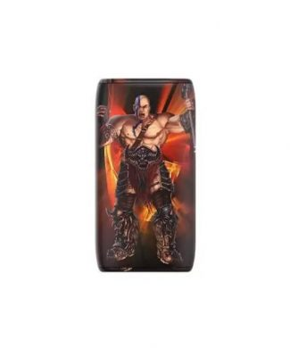 Box Thor Barbarian