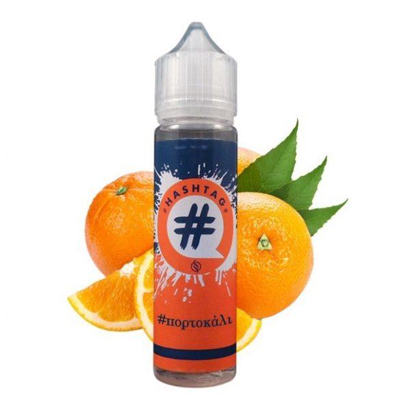 HASHTAG portokali