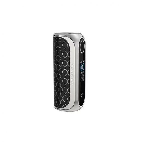 OBS CUBE FP Silver Black