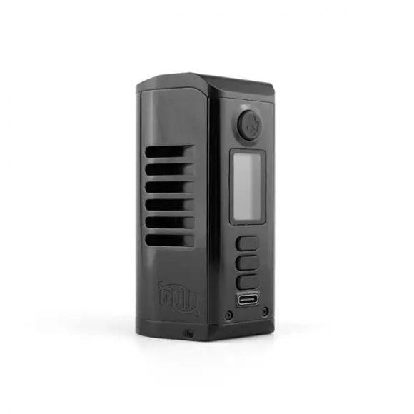 Odin 200W black